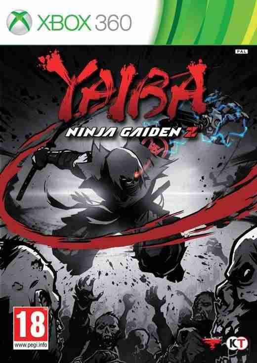 Descargar Yaiba Ninja Gaiden Z [MULTI][Region Free][XDG2][iMARS] por Torrent